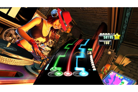 DJ Hero - screenshots gallery - screenshot 6/33 ...