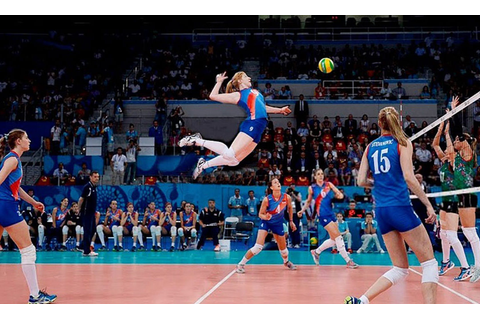 News Archives | VolleyCountry