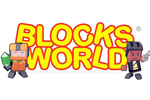 Blocksworld - Sandbox Games