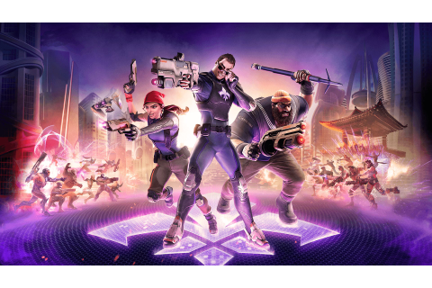 Buy Agents of Mayhem - Microsoft Store