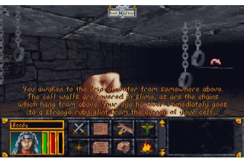 The Elder Scrolls: Arena review — June 1994, US edition ...
