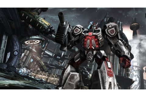 Transformers: War For Cybertron PC Game Download Free Full ...
