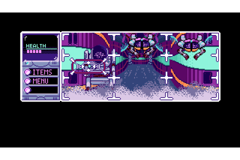 2064: Read Only Memories on Steam