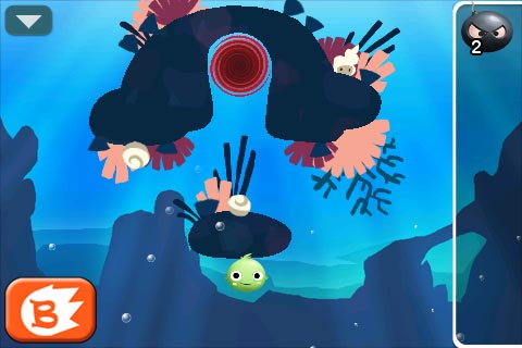 Free iPhone game: iBlast Moki | Articles | Pocket Gamer