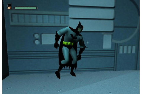 Batman Vengeance PC GAME