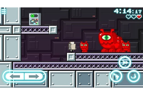 Download Free Android Game Robot Wants Kitty - 10408 ...