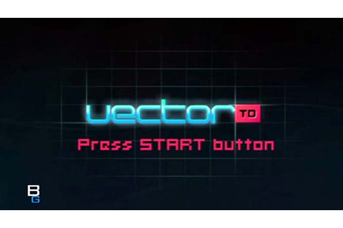 Vector TD PSP Minis ISO Download