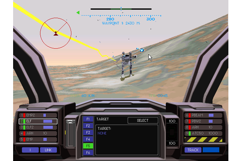 EarthSiege 2 Details - LaunchBox Games Database