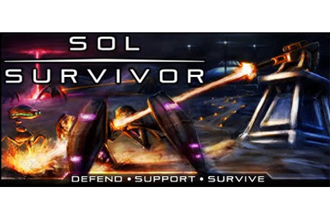 Sol Survivor - Wikipedia