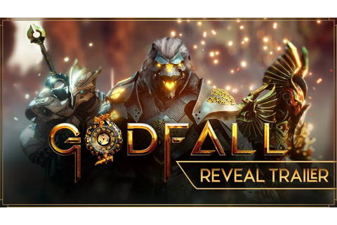 PlayStation 5 Title Godfall Announced - GamersHeroes