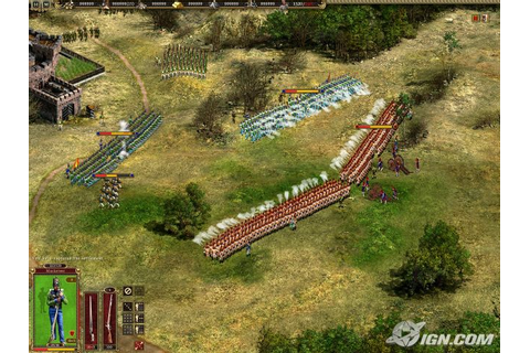Game download zone: Cossacks 2 Battle For Europe