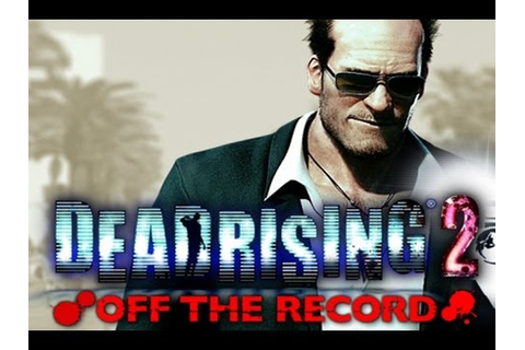 CGRundertow DEAD RISING 2: OFF THE RECORD for PlayStation ...