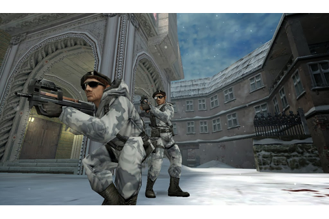 Free Download PC Games Full Crack: [CS: CZ] Counter Strike ...