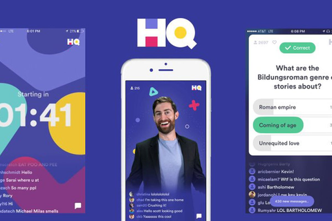 [discussion] HQ vs Cash Show: better trivia game app ...