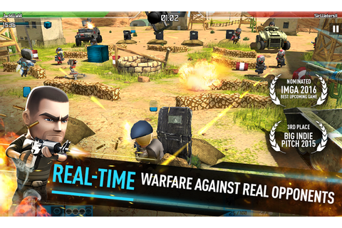 WarFriends: PvP Shooter Game Mod | Android Apk Mods