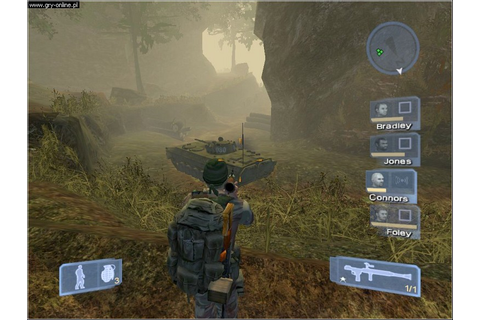 Conflict: Global Storm - galeria screenshotów - screenshot ...