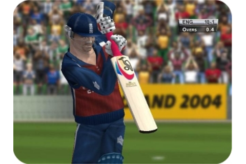 Brian Lara Cricket 2005 Review / Preview for PlayStation 2 ...