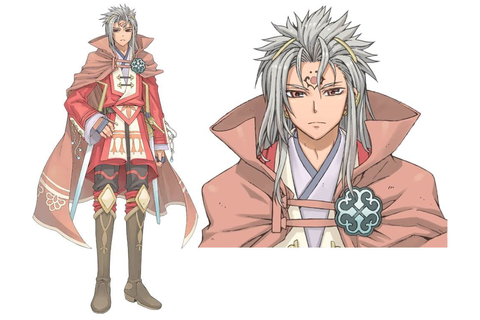 Claus from Atelier Annie: Alchemists of Sera Island ...