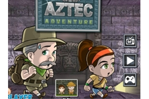 Aztec Adventure – Online Game | Gameflare.com