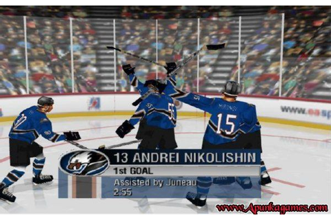 NHL 99 > Free Download For PC Full Version