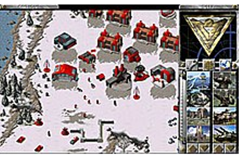 Command & Conquer: Red Alert - Wikipedia