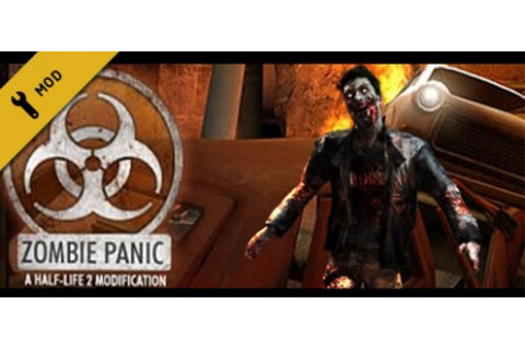 Steam Community :: Group :: Zombie Panic Source