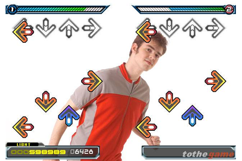 Dancing Stage Max (AKA Dance Dance Revolution Extreme 2)
