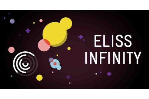 Eliss Infinity: How Game Controls Can Change Everything ...