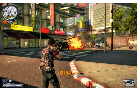 Download Game: download game pc just cause