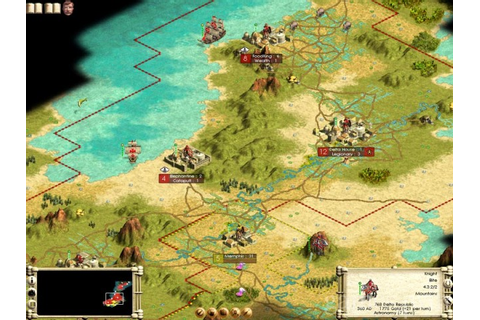 Civilization III. Download and Play Civilization III Game ...