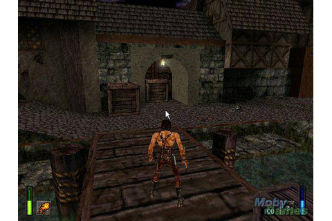 Download Heretic II (Windows) - My Abandonware