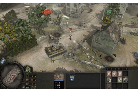 Company of Heroes: Tales of Valor Full Free Game Download