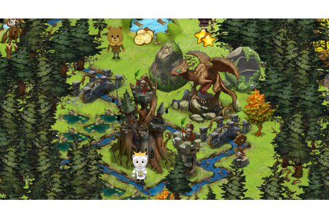 Ravenwood Fair Screenshots for Browser - MobyGames
