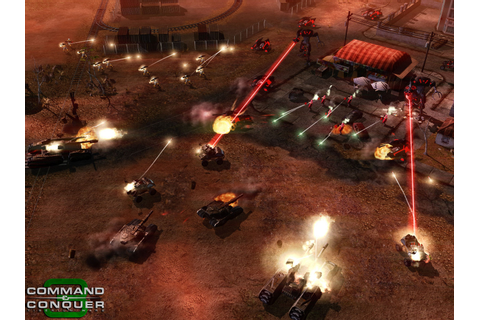 Command & Conquer 3: Tiberium Wars on Steam