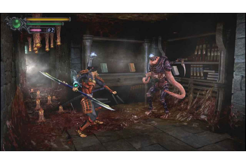 Onimusha: Warlords Walkthrough, Puzzle Solutions and Tips ...