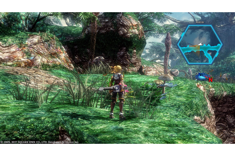 Star Ocean: The Last Hope PC PS4 | The Games Machine