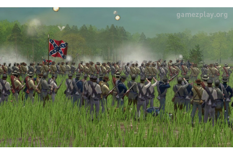 GAMEZPLAY REVIEW: Scourge of War: Chancellorsville Arrives ...