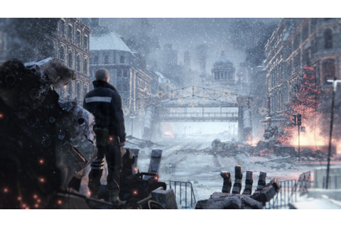 Left Alive Gets First Trailer and New Gameplay/Story Details