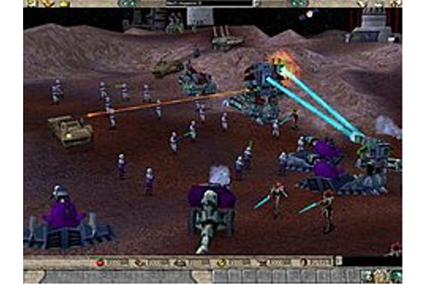 Empire Earth: The Art of Conquest - Wikipedia