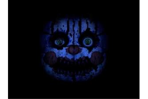 Baby's Nightmare Circus by Mixlas - Game Jolt