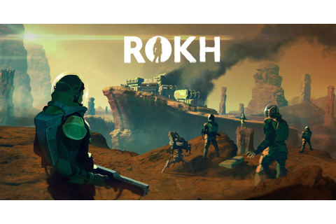 Rokh - Game-Guide