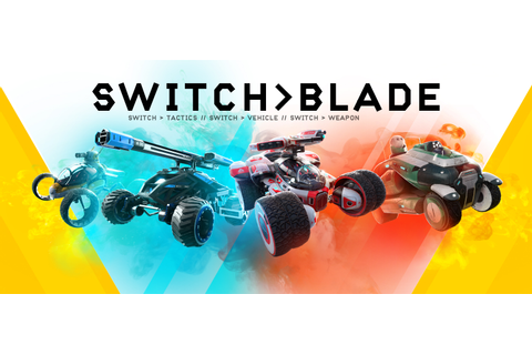 Switchblade Windows, PS4 game - Mod DB