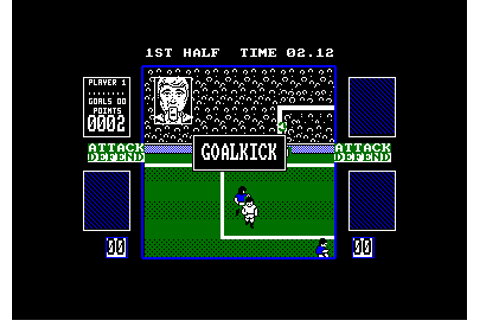 Download 4 Soccer Simulators - My Abandonware