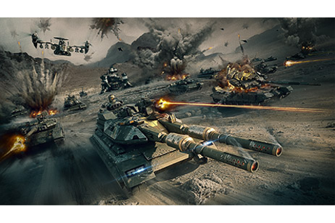Gameloft | War Planet Online