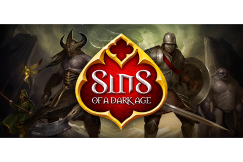 Sins of a Dark Age on Steam