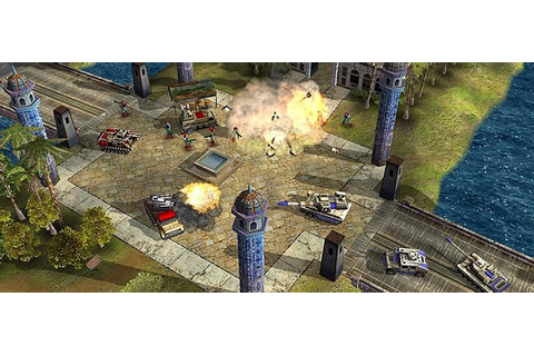 Command & Conquer: The First Decade - Game information hub ...