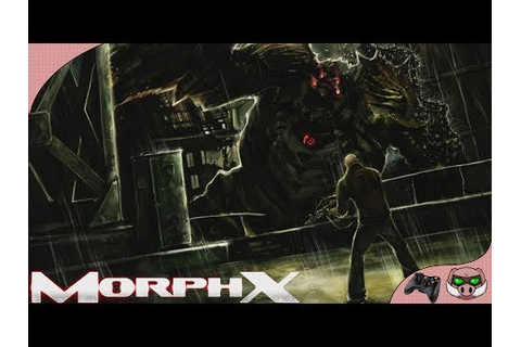 MorphX | Xbox 360 | You Don't Know This Game - YouTube