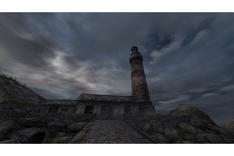 Dear Esther Delivers a Tragic and Beautiful Tale | The ...