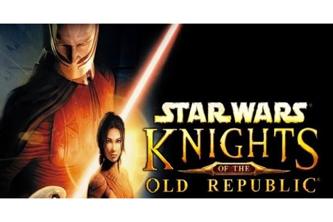 Star Wars: Knights of the Old Republic 1.0.6 APK + SD DATA ...