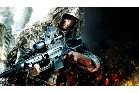 video Games, Sniper: Ghost Warrior 2 Wallpapers HD ...
